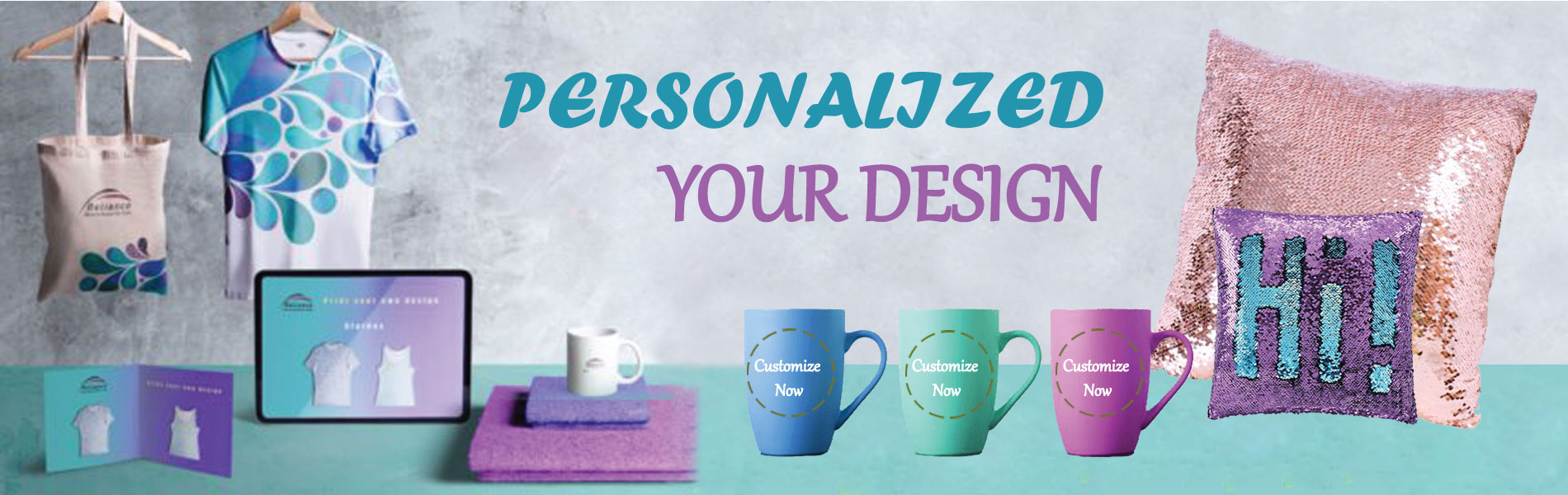 Personnalized-dsign