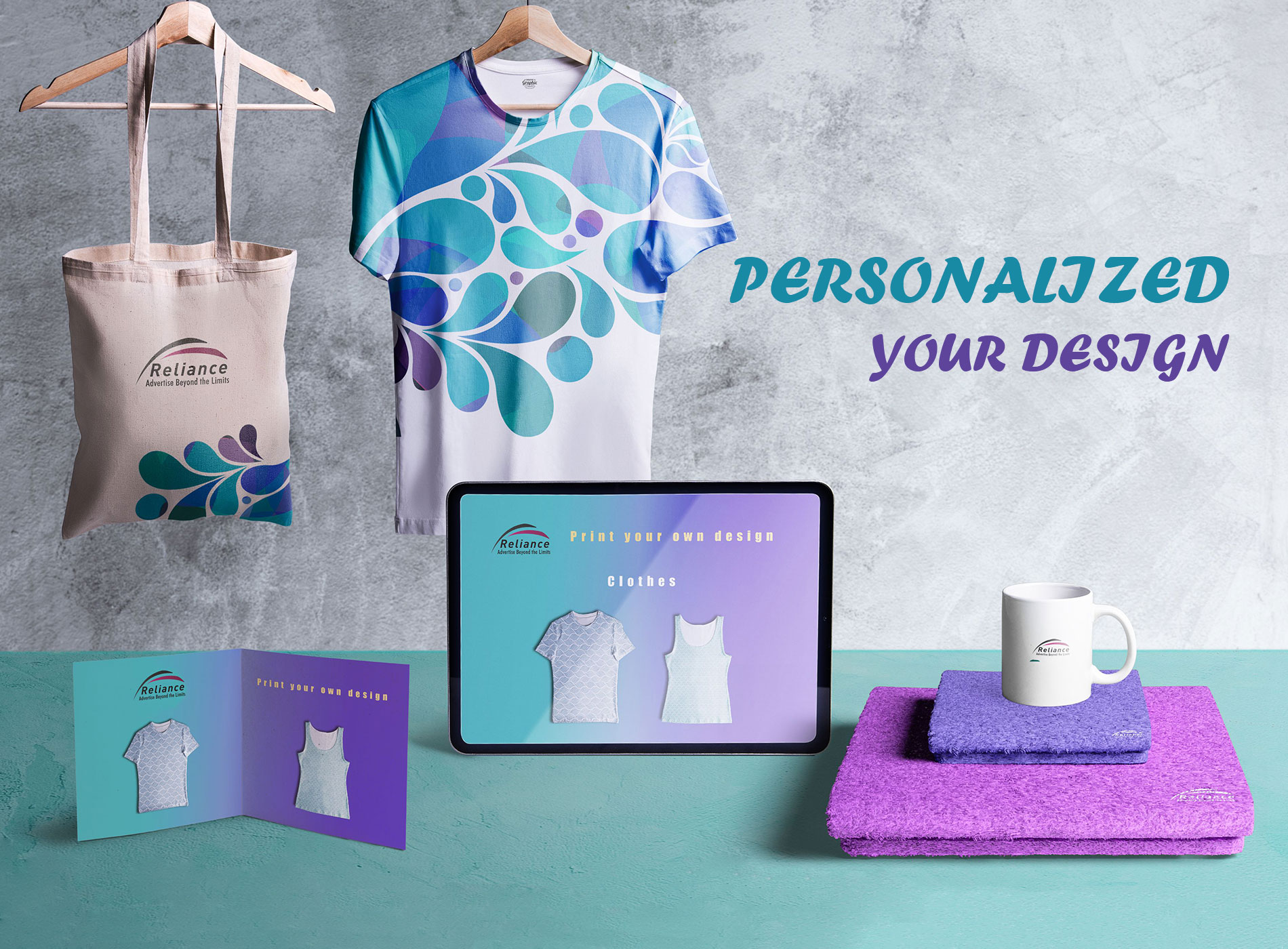 Personalized design